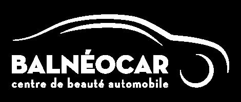 Balnéocar tunnel de lavage voitures Logo